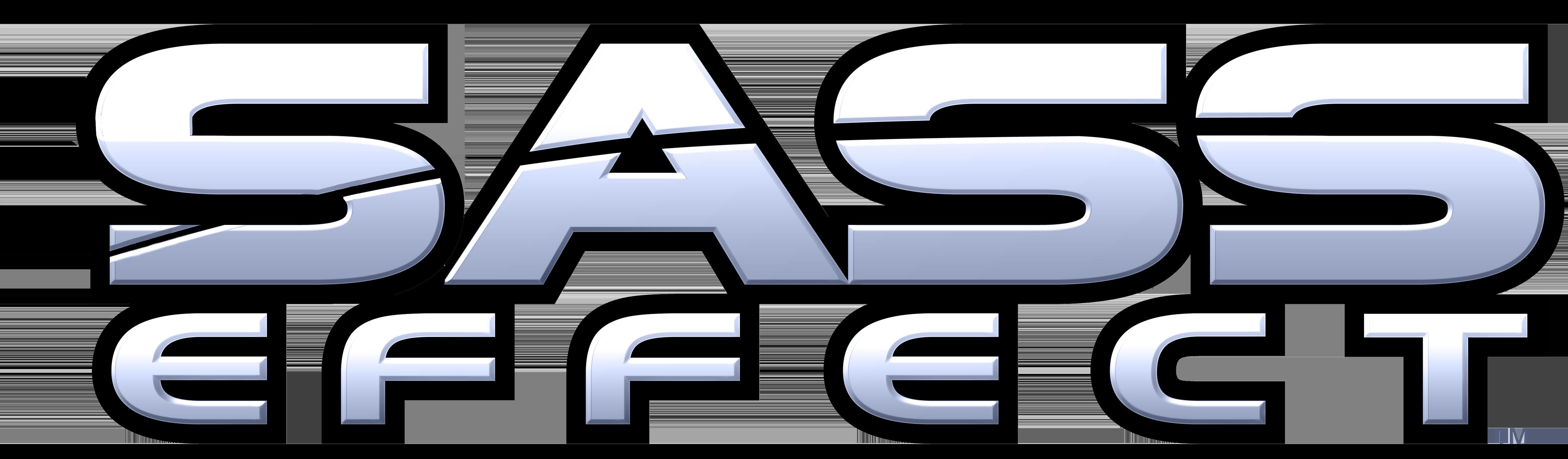 sass effect logo