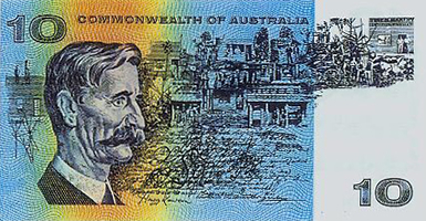 Henry Lawson values