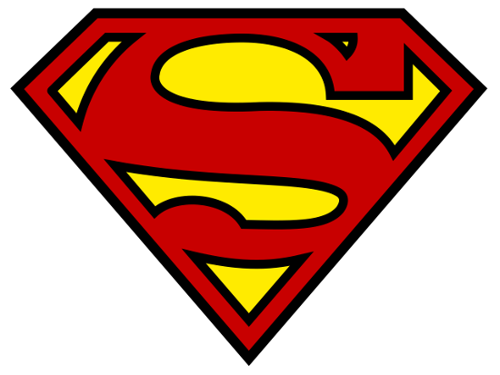 The Superman Logo