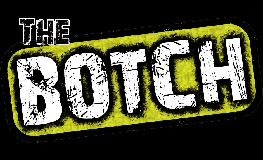 botch logo